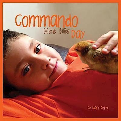 Commando Has His Day