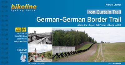Iron Curtain Trail 3 German-German Border Trail