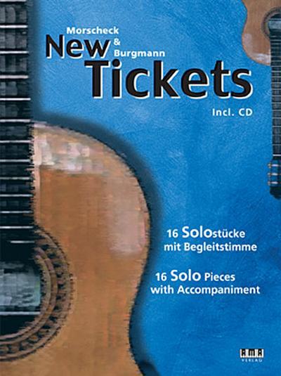 Morscheck & Burgmann. New Tickets