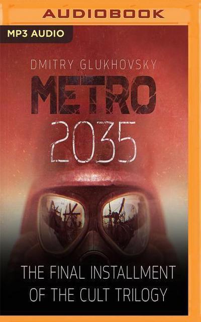 METRO 2035                  2M