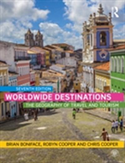 Worldwide Destinations