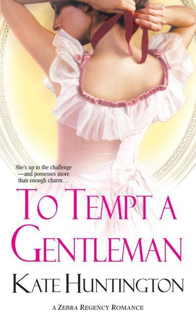 To Tempt A Gentleman