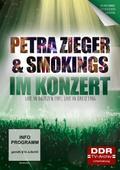 Im Konzert: Petra Zieger & Smokings, 1 DVD