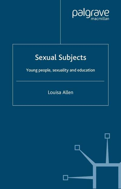 Sexual Subjects