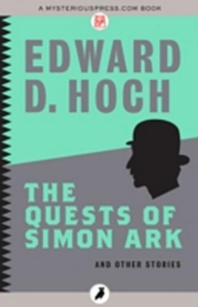 Quests of Simon Ark