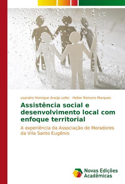 Assistência social e desenvolvimento local com enfoque territorial