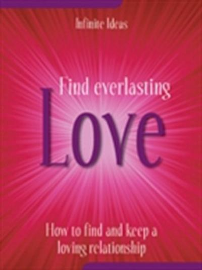 Find everlasting love