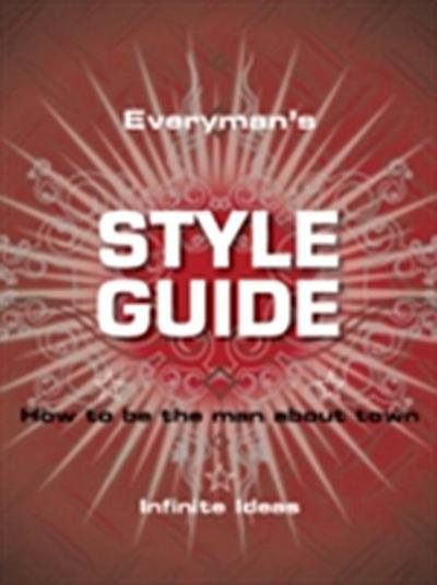 Everyman's style guide