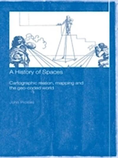 History of Spaces