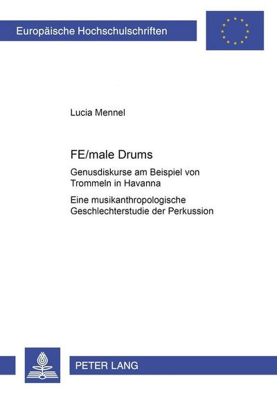 FE/male Drums
