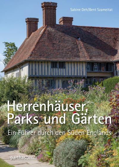 Herrenhäuser, Parks und Gärten