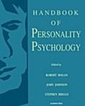 9780080533179 - Handbook of Personality Psychology - Buch