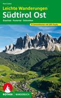Leichte Wanderungen Südtirol Ost