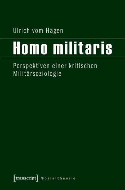Homo militaris Ulrich vom Hagen