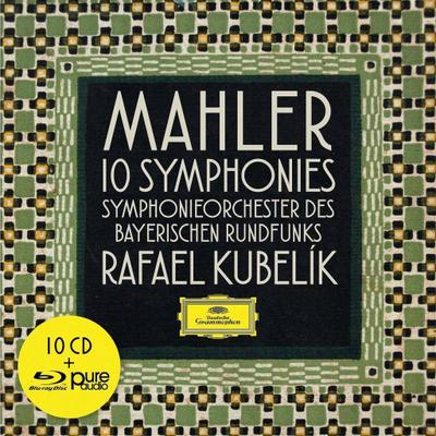10 Symphonies (Limited Edition)