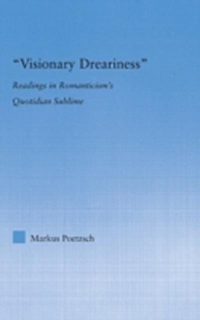 Visionary Dreariness