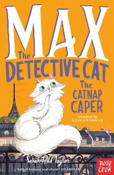 The Catnap Caper
