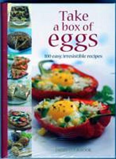 Take a Box of Eggs