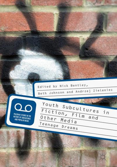Youth Subcultures in Fiction, Film and Other Media