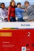 Red Line 2. Schülerlernsoftware (entspricht der Workbook-Software)