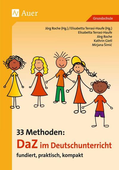 33 Methoden DaZ im Deutschunterricht