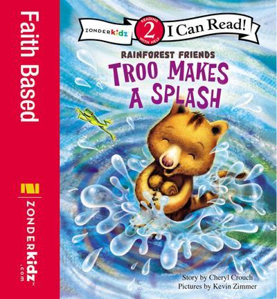 Troo Makes a Splash