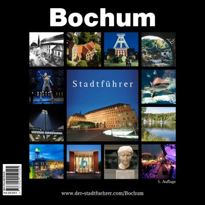 Bochum Stadtführer