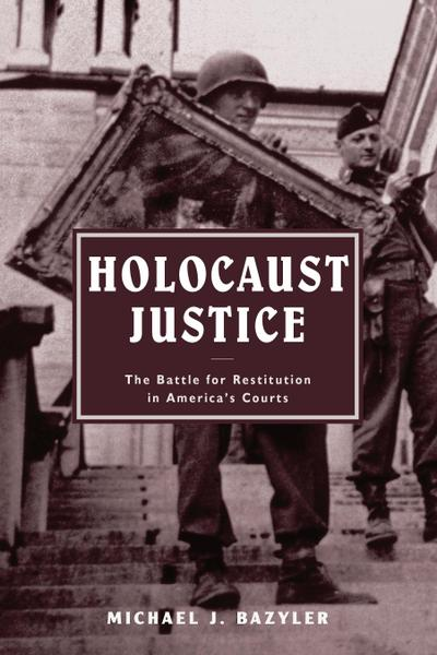 Holocaust Justice
