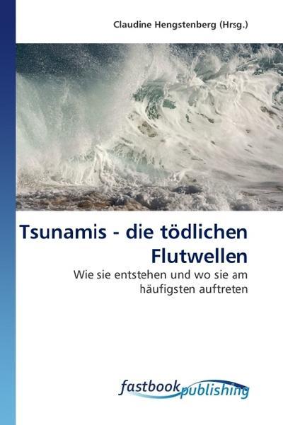 Tsunamis - die tödlichen Flutwellen