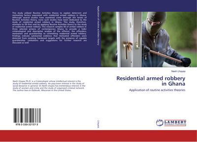 Residential armed robbery in Ghana
