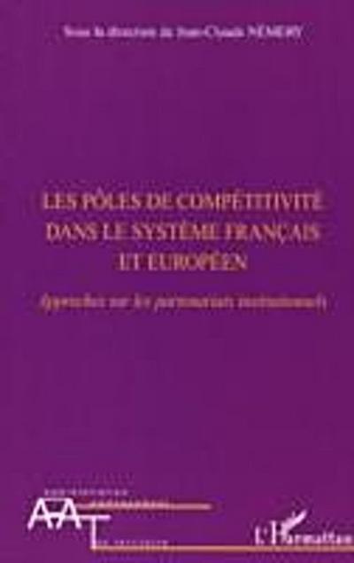 Poles de competitivite dans lesysteme f
