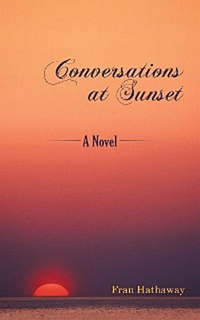 Conversations at Sunset