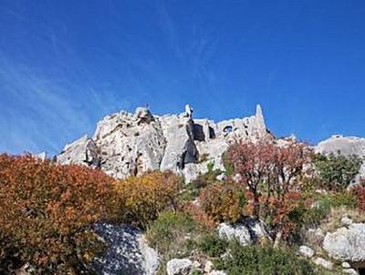 Burg Provence - 1.000 Teile (Puzzle)