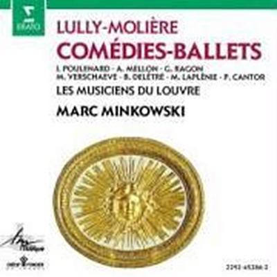 Les Comedies-Ballet