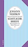 Sämtliche Werke. Historisch-kritische Ausgabe ...