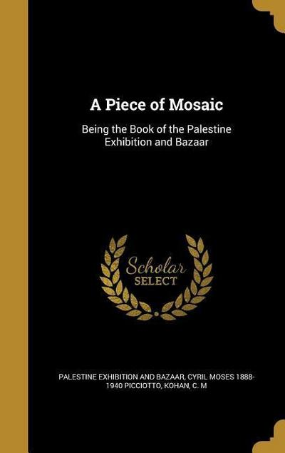 PIECE OF MOSAIC