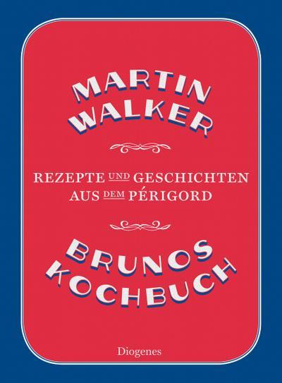 Brunos Kochbuch