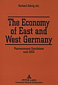 The Economy of East and West Germany