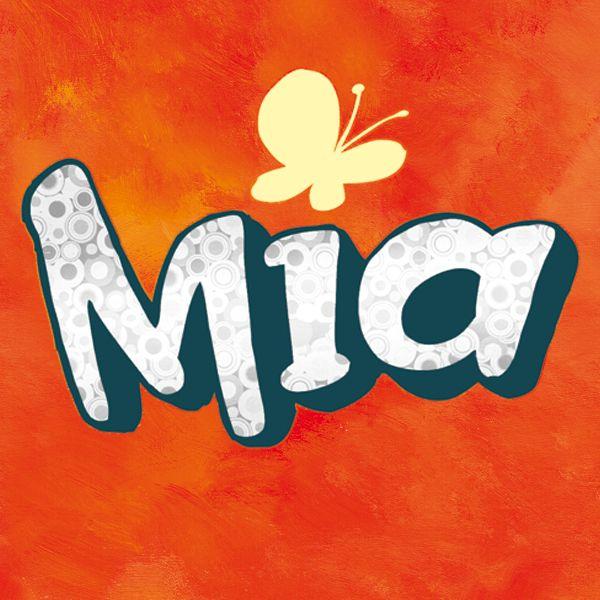 Mia 03: Mia und der Traumprinz für Omi Susanne Fülscher