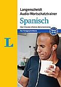 Langenscheidt Audio-Wortschatztrainer Spanisc ...