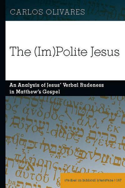 (Im)Polite Jesus