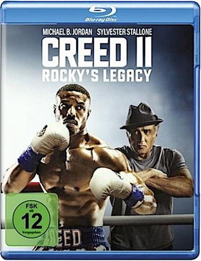 Creed II - Rockys Legacy