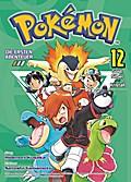 Pokémon - Die ersten Abenteuer 12