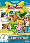 Bibi und Tina. Amadeus-Special