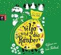 Vilja und die Räuber (Viljas Abenteuer mit den Räubern, Band 1)