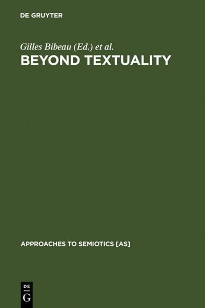 Beyond Textuality