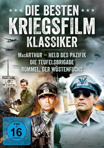 Die besten Kriegsfilm-Klassiker