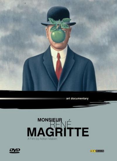 Monsieur Rene Magritte