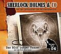 Sherlock Holmes & Co - Die Krimi Box 4
