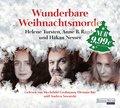 Wunderbare Weihnachtsmorde: erzählt von Håkan Nesser, Helene Tursten und Anne B. Radge -